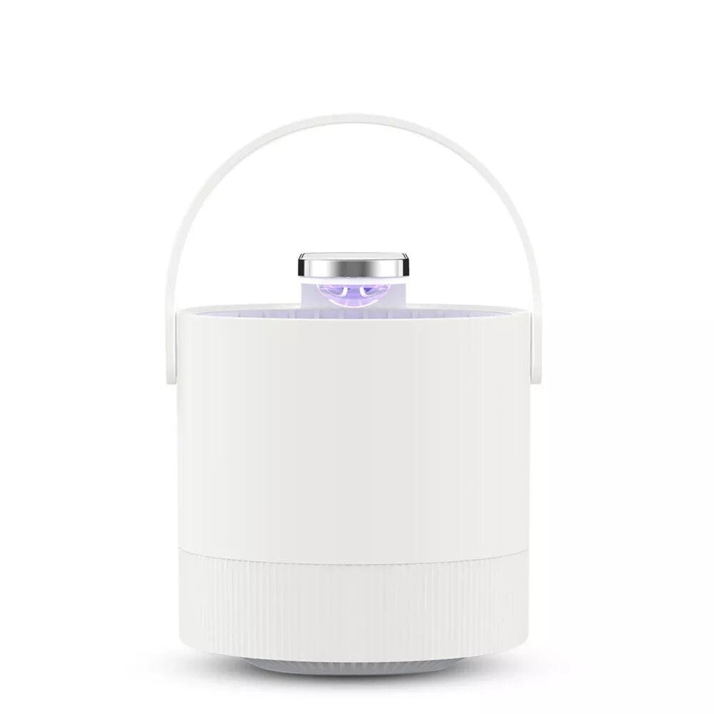 BuGo™ - Mosquito Killer UV Lamp To Effectively Trap And Eliminate Pests [FREE SHIPPING]