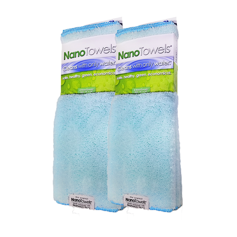 Image of [NEW] New Years Edition - Aqua NanoTowels®