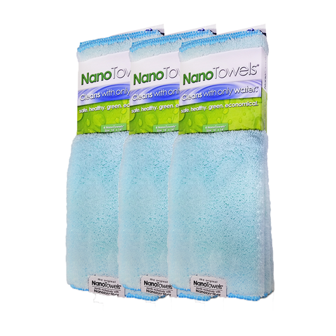 Image of [NEW EDITION] Aqua NanoTowels® - Special Price
