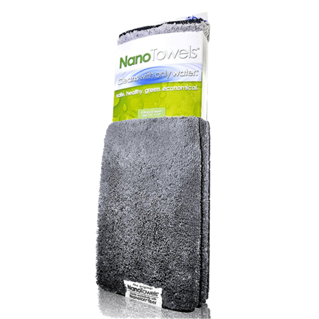 NanoTowels® - Grey