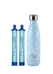 2 x LifeStraw Personal + 1 x Flo (Water)