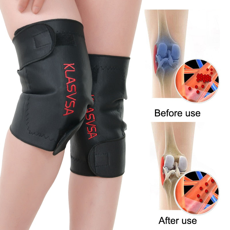 KLASVSA™ - Self-Heating Knee Pad*