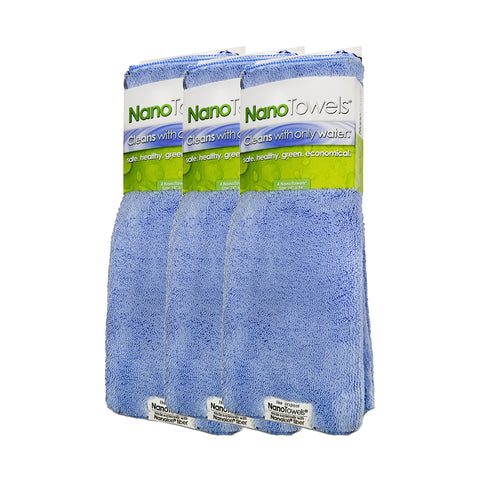 Image of [NEW] Blue NanoTowels®
