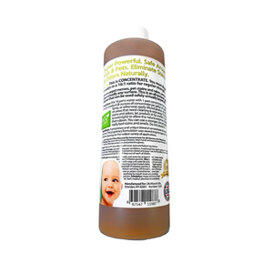 * All-Natural Enzyme Concentrate (8oz) *