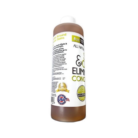 Image of * All-Natural Enzyme Concentrate (8oz) *