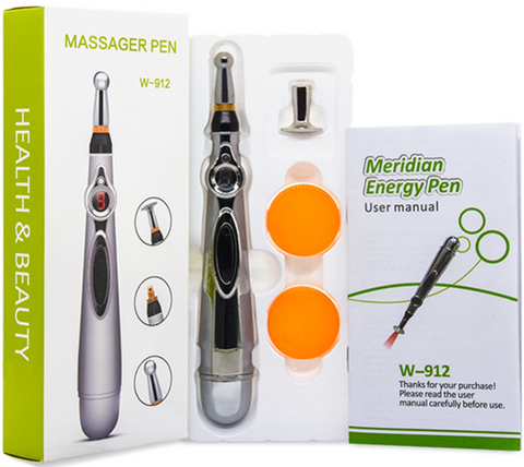 Yumi™ - Portable Massage Pen