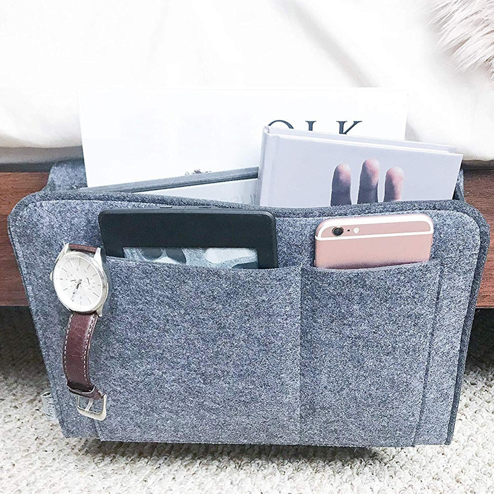 Bed & Sofa Pocket Pouch