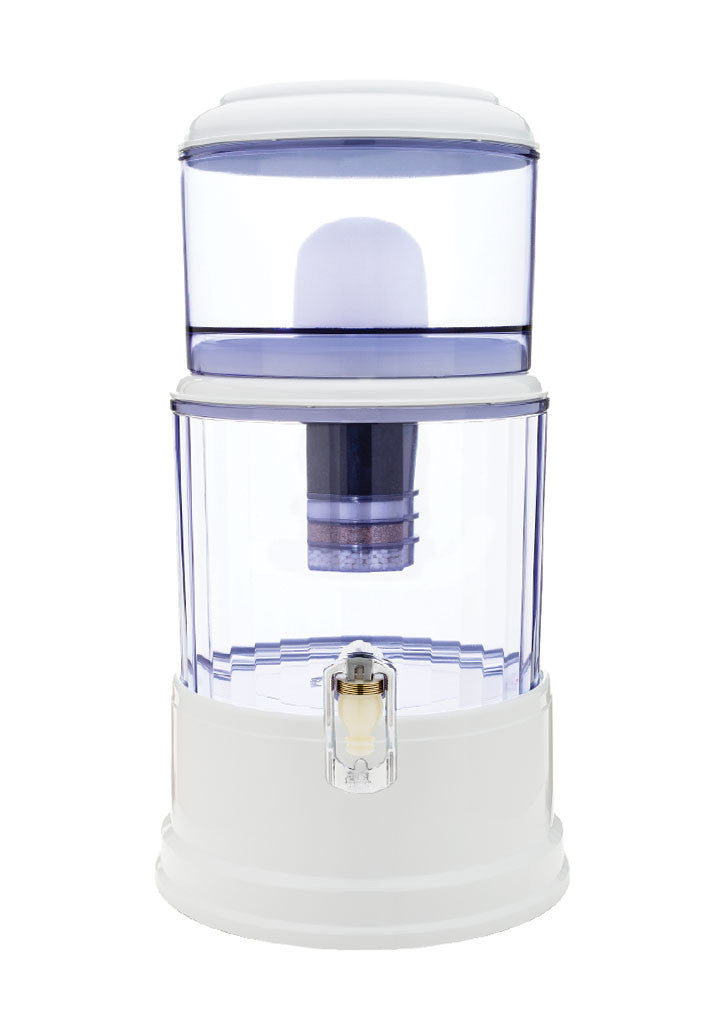 Adya Clarity Gravity Filtration System