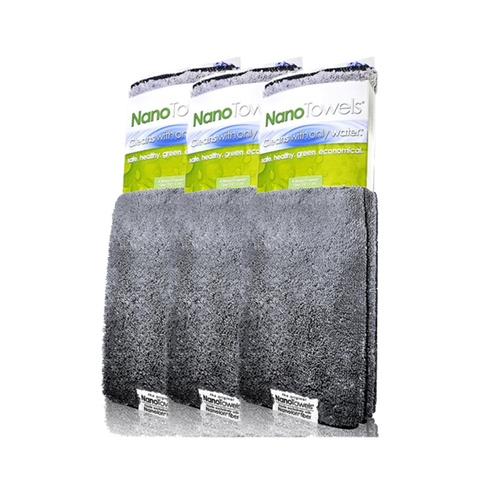 Image of Grey NanoTowels® - Special Price
