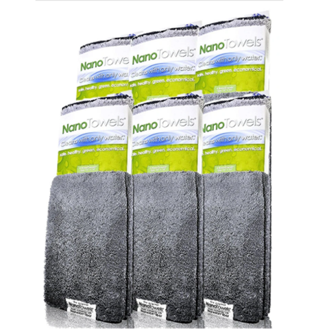 Grey NanoTowels® - Special Price