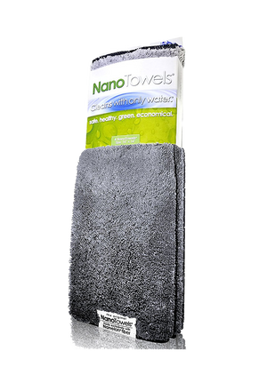 Grey NanoTowels (Single-Pack Special)