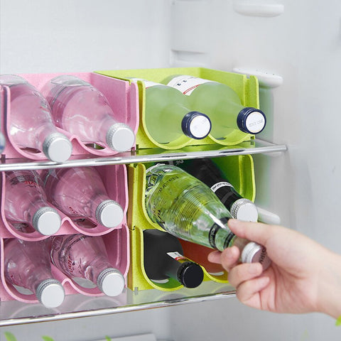Image of DRE™ Stackable Beverage Storage Shelf - Special Price