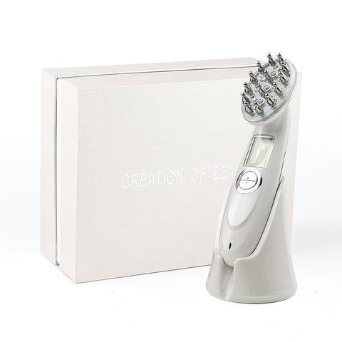 Image of Cheve™ Anti-Hair Loss Therapy Comb