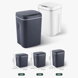 GenCan™ USB Charging Smart Trash Can - Special Price