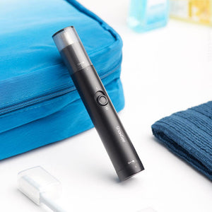 ShowSee™ Mini Electric Nose Trimmer For A Smooth & Painless Trim Every Time