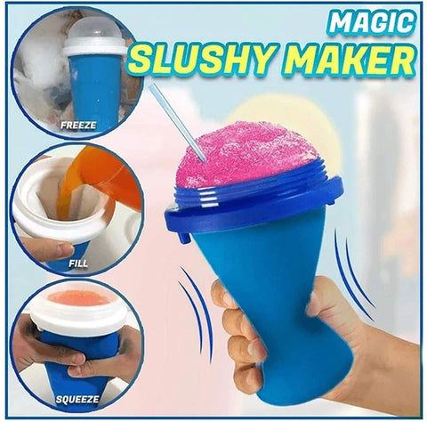 Image of Quick Slushy Maker Cup - Special Price