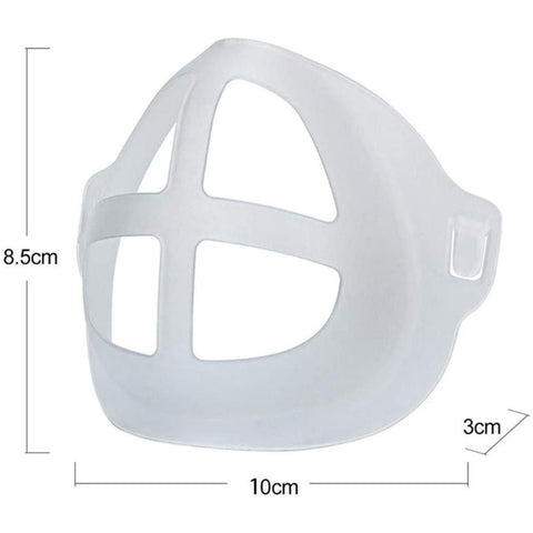 Image of RESP™ 3D Mask Bracket (5pc)