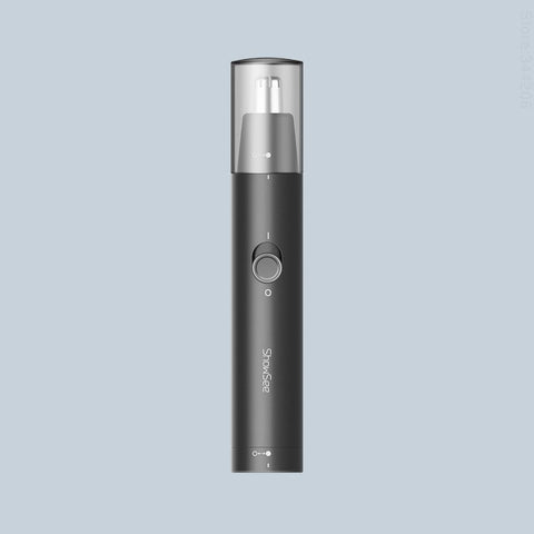 Image of ShowSee™ Mini Electric Nose Trimmer For A Smooth & Painless Trim Every Time
