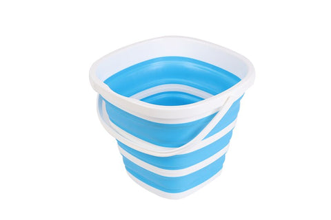 Image of Collapsible Silicone Bucket