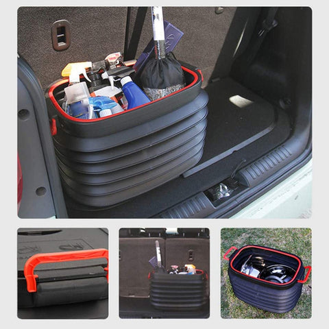 Image of Goliath™ 37L Collapsible Trunk Storage Box - Special Price