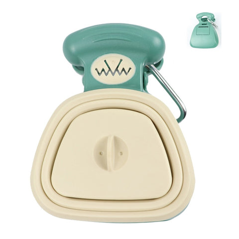 Image of ScupUp™ Collapsible Pooper Scooper - Special Price