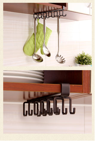 Image of Kitchen Shelf Hook