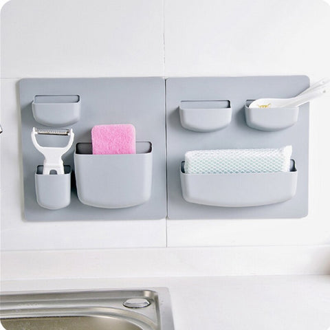 Image of Wall Mounted Storage Organizer - Special Price