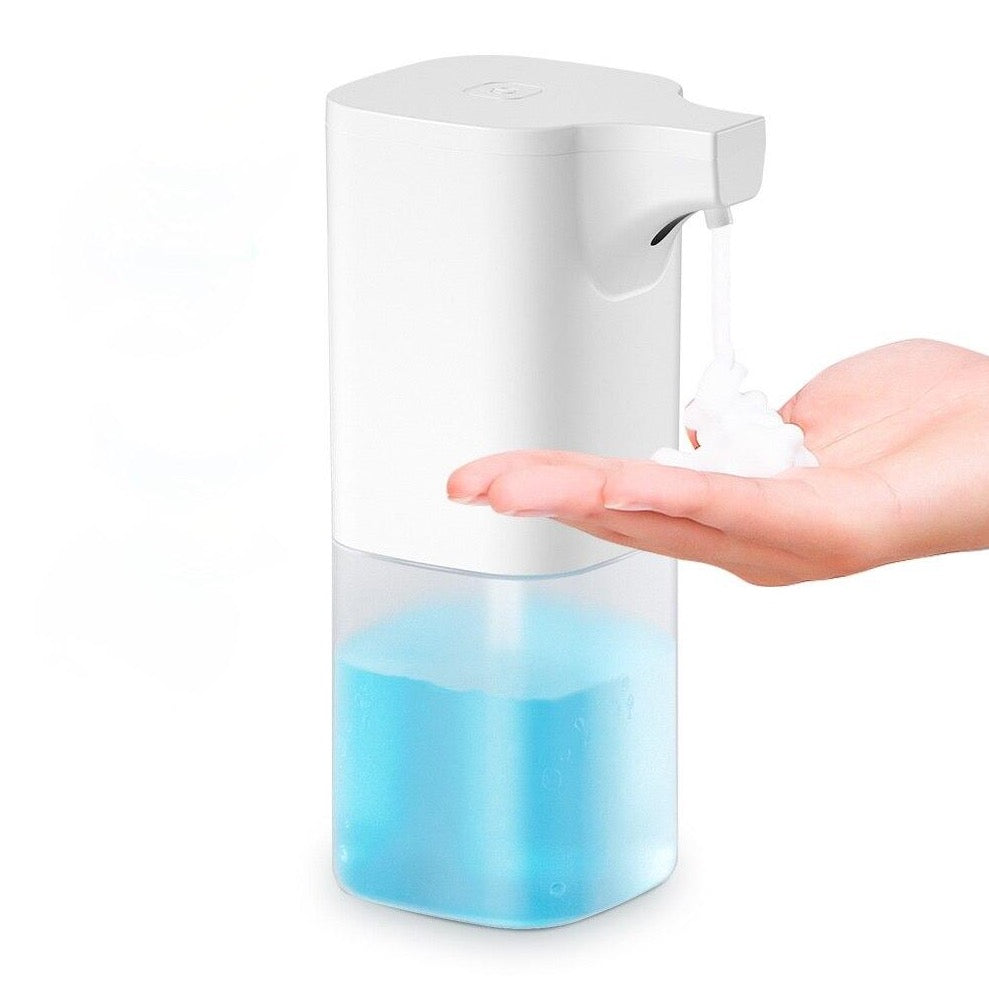 ELINA™ - Automatic Soap Dispenser That Delivers A Smooth Foam Every Time