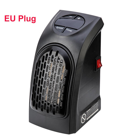Image of HeatPLUS™ Personal Electric Plug-In Heater
