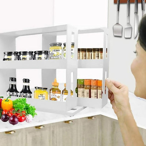 Image of Rotating Spice Rack