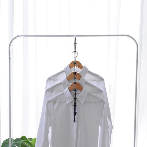 Image of LaundroDock™ - Multifunctional Laundry Rope - Pack of 2*