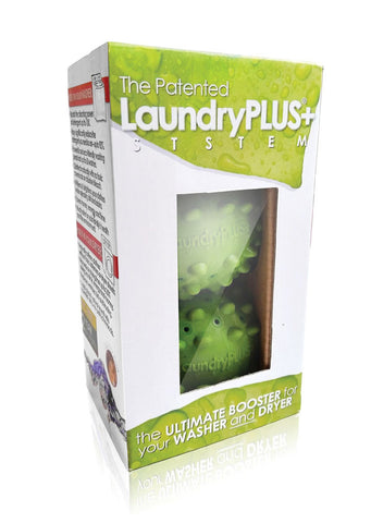 Image of LaundryPLUS+ System (Starter Kit) - [LIMITED TIME DEAL & FREE SHIPPING]