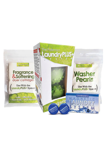 LaundryPLUS+ System (Full Package)