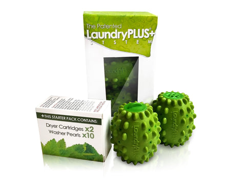 Image of LaundryPLUS+ System