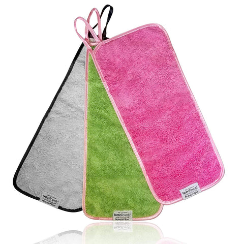 Image of NanoTowel Makeup Remover [1-Pack & 3-in-1 Special]
