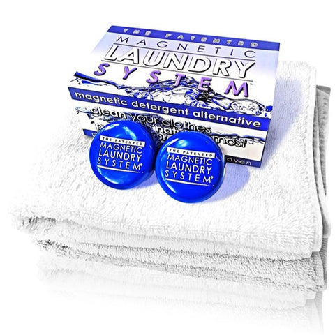 Magnetic Laundry System - Single Set Special