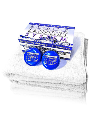 Magnetic Laundry System - Double Pack Special