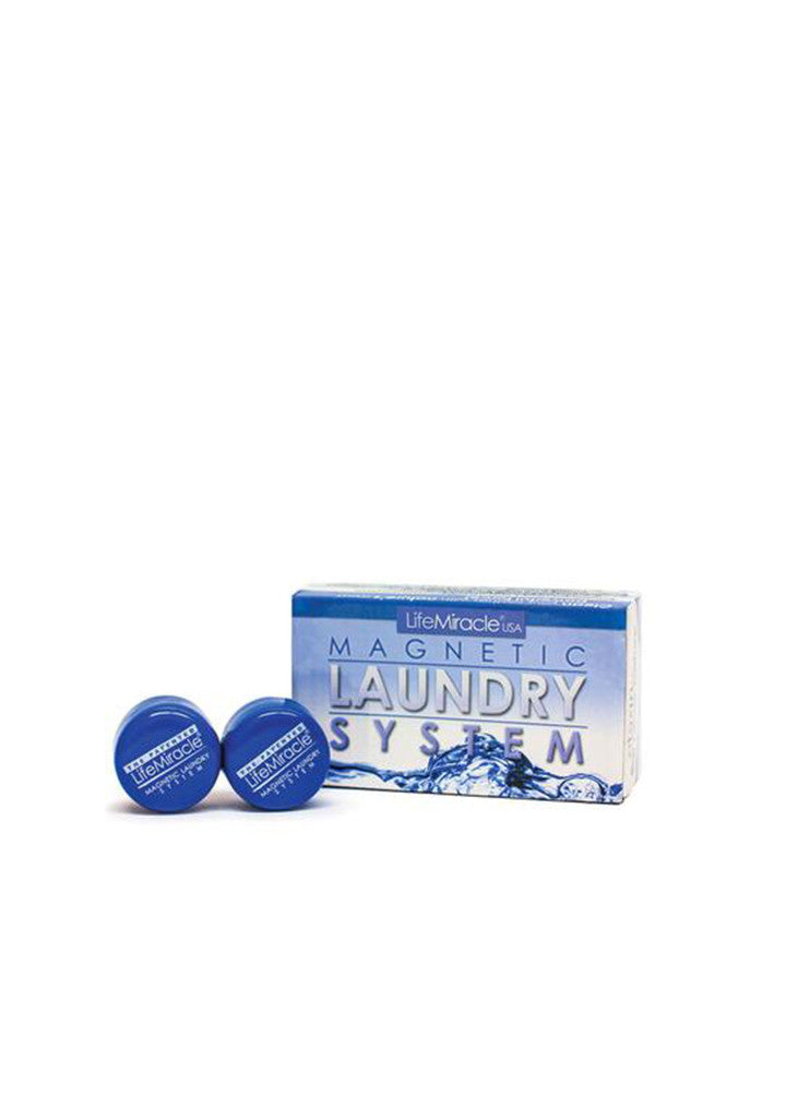 Magnetic Laundry System $39.95*