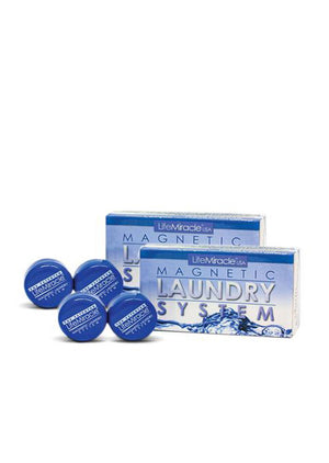 Magnetic Laundry System (Double Pack Special)