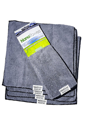LIMITED EDITION -  Grey NanoTowels [SOLD OUT - PREORDER ONLY]