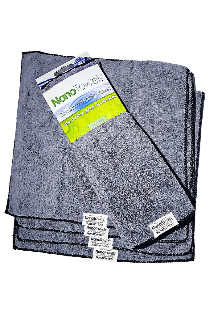 Grey NanoTowels (Single Pack Special)*
