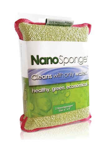 Image of NanoSponge [Single Pack Special]