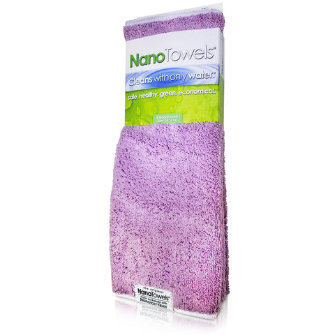 Image of [NEW EDITION] Lavender NanoTowels®*