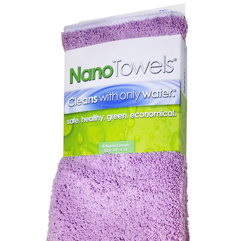 [NEW EDITION] Lavender NanoTowels®*