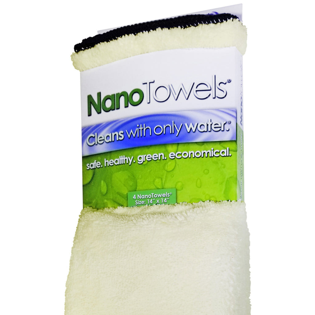 [NEW] NanoTowels Rainbow 6 Pack - Special Price 50% OFF