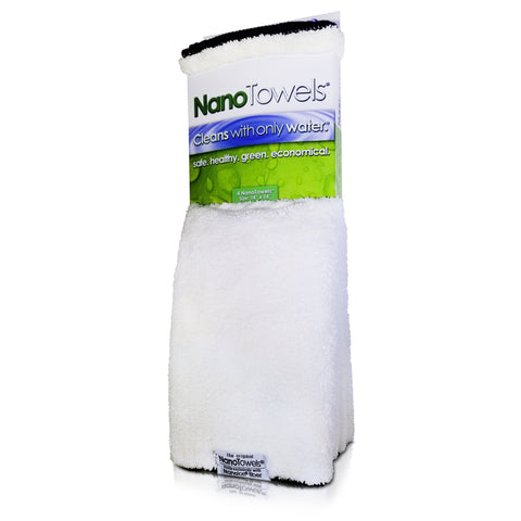 Image of [NEW EDITION] Vanilla NanoTowels® - Special Price