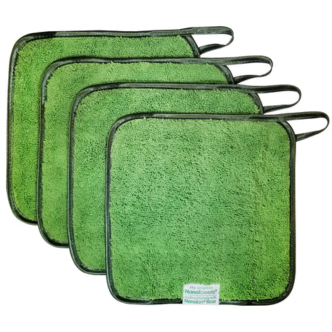 "Image of [NEW] Mini NanoTowels® (8"" x 8"") - Special Price"