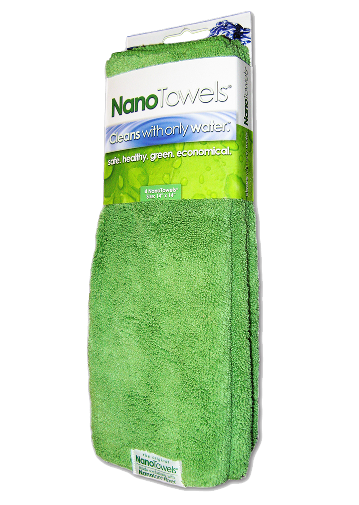 Additional 1-Pack NanoTowels*