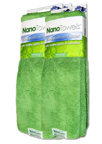 NanoTowels® (2-Pack Special)