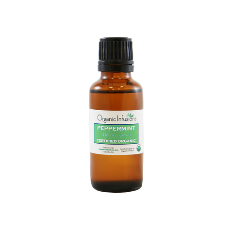 Image of Organic Essential Oil (15ml)